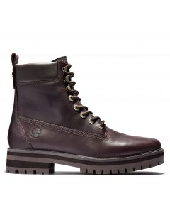 Timberland Men's Courma Guy Boot Burgundy