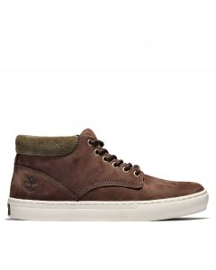 Timberland Men's Adventure 2.0 Cupsole Chukka Brown