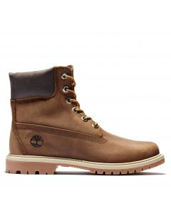Timberland Women's Heritage EK+ 6-inch Boot Brown