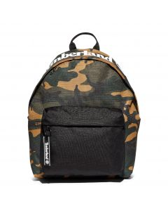 Timberland Backpack Print Camo