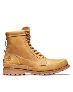 Timberland Men's Originals II Leather 6-inch Boot Wheat