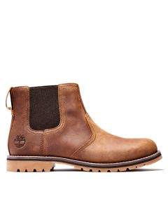 Timberland Men's Larchmont II Chelsea Boot Brown