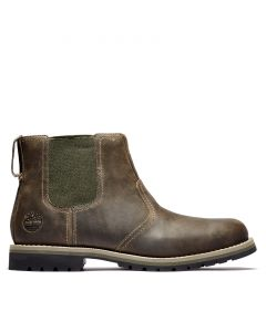 Timberland Men's Larchmont II Chelsea Olive