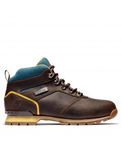 Timberland Men's Splitrock Mid Hiker Brown