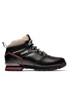 Timberland Men's Splitrock Mid Hiker Black