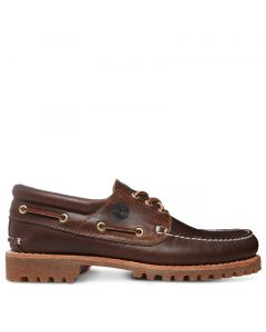 Authentic 3 Eye Classic Brown