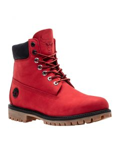 Men's NBA CHICAGO BULLS X TIMBERLAND 6-Inch Boots