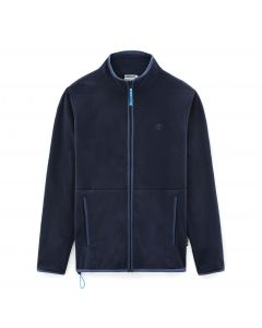 Whiteface River Polar® Fleece Full-Zip CLS Navy