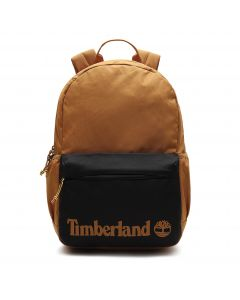 Classic Backpack Wheat and Black