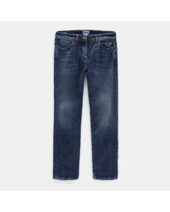Squam Lake Stretch Core Denim Indigo