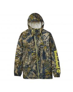 YCC Urban Camo Windbreaker