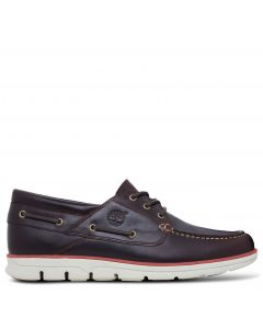 Men's Bradstreet Boat Shoe Brown
