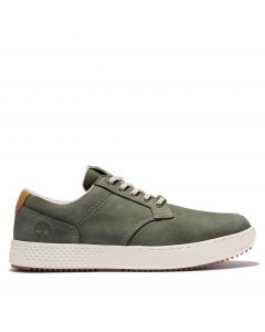 CityRoam Cupsole Basic Oxford Green