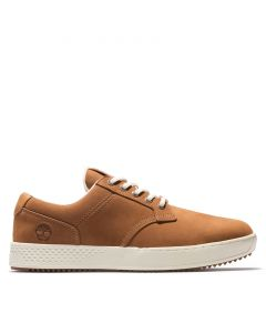 CityRoam Cupsole Basic Oxford Rust