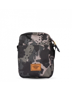 Small Items Print Bag Camo