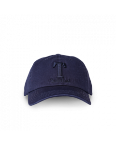 Soft Washed Cap Navy